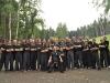 IHKA - účastníci 8. letního tréninkového campu školy Pavla Macka sifu