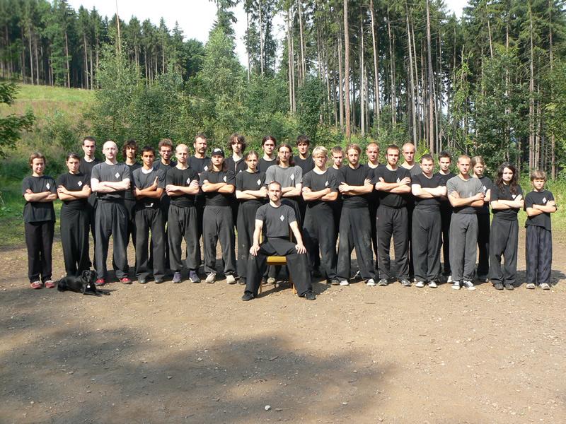 7. letní camp