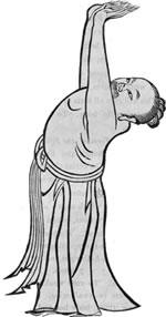 """Practical Hung Kyun - """"Podepřít nebesa oběma rukama"""""""