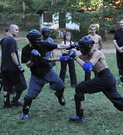 Praktický Hung Kyun - tradiční bojové umění pro dnešní svět