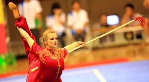 sestavy v čínských bojových uměních