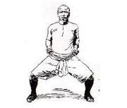 Practical Hung Kyun - silový a kondiční trénink