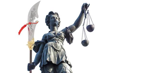 Sebeobrana a právo