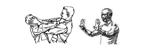 Practical Hung Kyun: Reálná sebeobrana