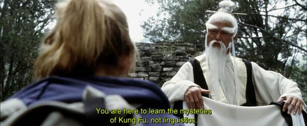 Bojové principy Pratical Hung Kyun: A poráží B poráží C poráží C poráží D poráží…