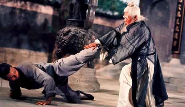 Hung Hei Gun, legendární zakladatel Hung Ga Kyun