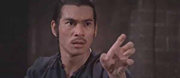 """Hung Hei Gun - """"Tygří drápy"""""""