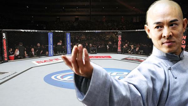 """Gung Fu v MMA Oktagonu: Projekt """"Deset Tygrů PHK"""""""