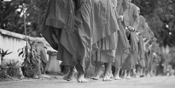 """Practical Hung Kyun - """"Umění sta kroků"""""""
