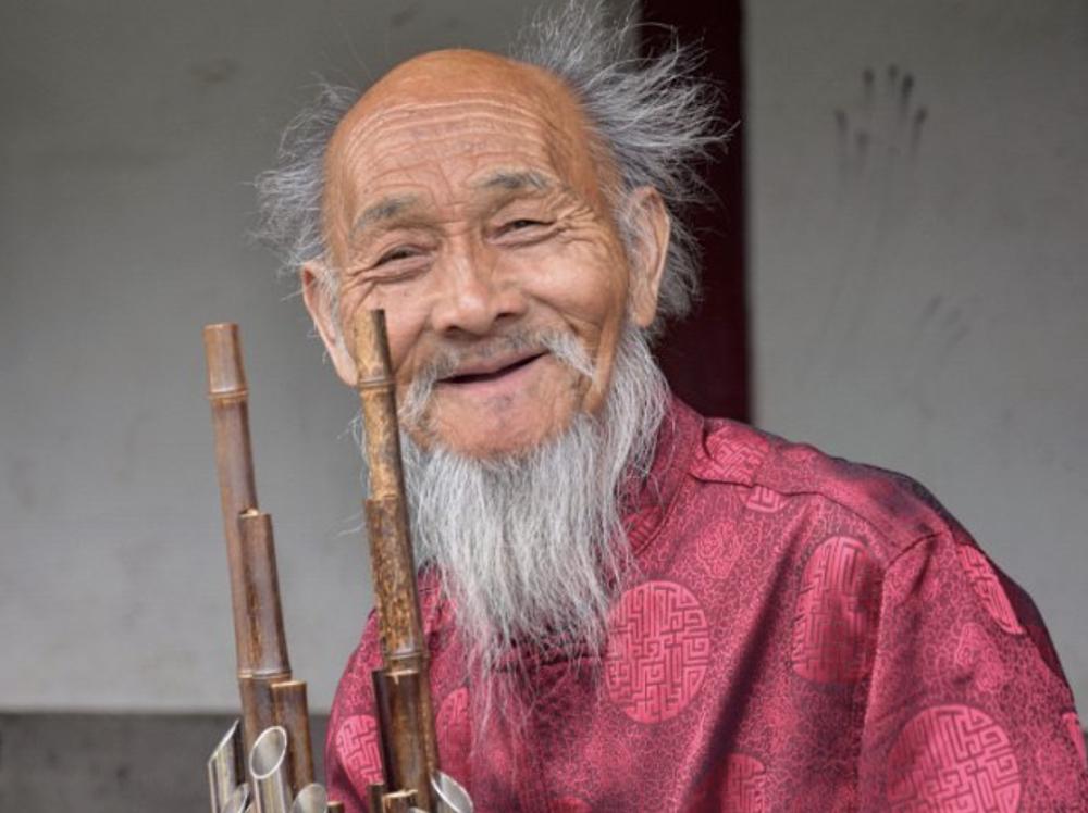 Lao Ma
