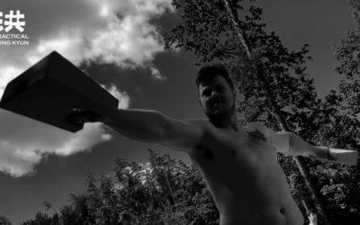 Slunce, seno… kopy, údery, zbraně a tak! 18. letní PHK camp